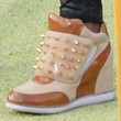 Coco Jones Wedges