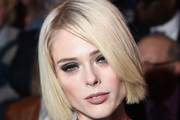 Coco Rocha Short Hairstyles