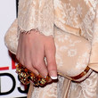 Coco Rocha Handbags - Hard Case Clutch