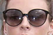 Coleen Rooney Cateye Sunglasses