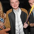 Conor Maynard Clothes - Bomber Jacket