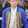 Conor Maynard Clothes - Track Jacket