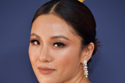 Constance Wu Updos