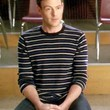Cory Monteith Clothes - Crewneck Sweater