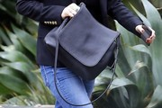 Courteney Cox Arquette Shoulder Bags