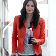 Courteney Cox Clothes - Blazer