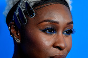 Cynthia Erivo Hair Accessories
