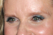 Cynthia Nixon Jewel Tone Eyeshadow