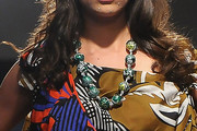Daisy Lowe Glass Beaded Necklace