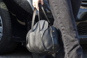 Dakota Johnson Tote Bags