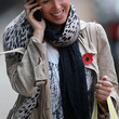 Dannii Minogue Accessories - Patterned Scarf