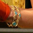 Debra Messing Jewelry - Charm Bracelet