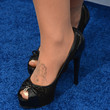 Deena Nicole Cortese Shoes - Peep Toe Pumps