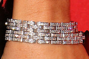 Demi Moore Diamond Bracelet