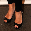 Denise Richards Slingbacks