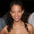 Denise Vasi Half Up Half Down