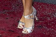 Denise van Outen Evening Sandals