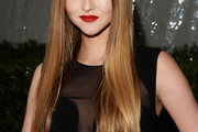 Devon Aoki Long Straight Cut