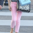 Diane Kruger Clothes - Capri Pants