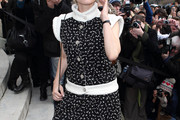 Diane Kruger Sweater Dress