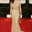 Diane Lane Beaded Dress