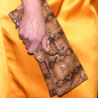 Diane Lane Envelope Clutch