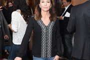 Diane Lane Tops