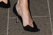 Diane Sawyer Pumps