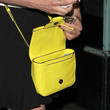 Dianna Agron Handbags - Leather Shoulder Bag