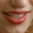 Glee Red Lipstick