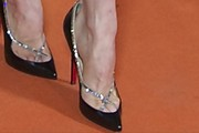 Dita Von Teese Evening Pumps