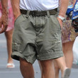 Domenico Dolce Cargo Shorts