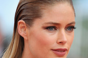 Doutzen Kroes Long Hairstyles