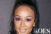 Draya Michele Long Hairstyles