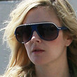 Drew Barrymore Sunglasses - Aviator Sunglasses