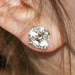Drew Barrymore Jewelry - Diamond Studs