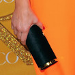 Drew Barrymore Hard Case Clutch