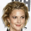 Drew Barrymore Hair - Messy Cut
