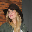 Drew Barrymore Sun Hat