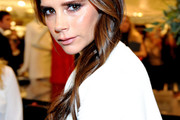 Victoria Beckham Side Sweep