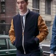 The Carrie Diaries Zip-up Jacket
