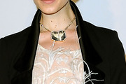 Elettra Wiedemann Ivory Statement Necklace