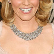 Elizabeth Banks Jewelry - Diamond Choker Necklace