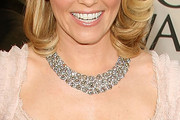 Elizabeth Banks Diamond Choker Necklace