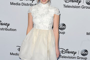 Elizabeth Henstridge Cocktail Dress