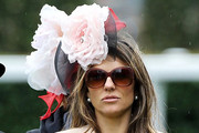 Elizabeth Hurley Hair Pin