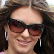 Elizabeth Hurley Sunglasses - Oval Sunglasses