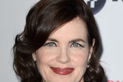 Elizabeth McGovern Short Hairstyles