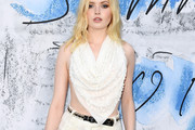 Ellie Bamber Tops