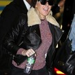 Ellie Goulding Clothes - Bomber Jacket